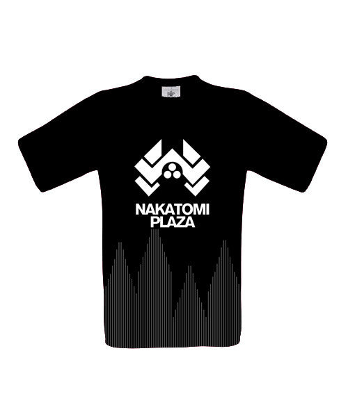 Nakatomi Corporation T-Shirt - BBT Clothing - 3
