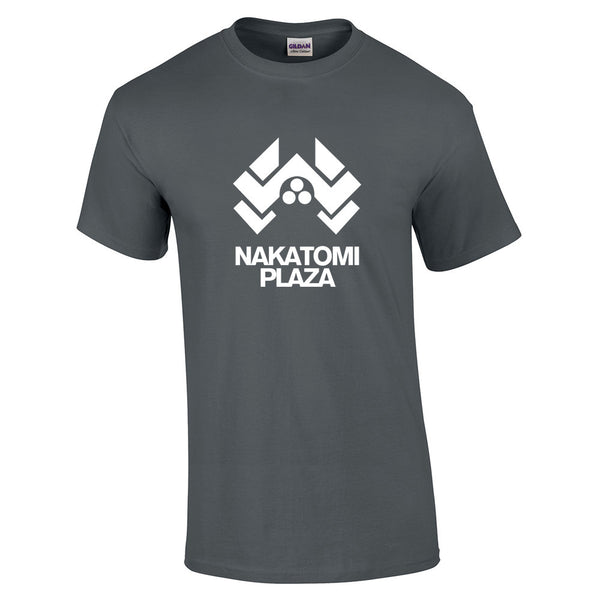 Nakatomi Corporation T-Shirt - BBT Clothing - 18