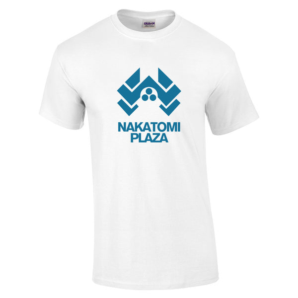 Nakatomi Corporation T-Shirt - BBT Clothing - 19