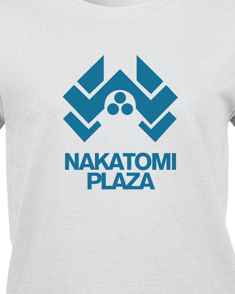 Nakatomi Corporation T-Shirt - BBT Clothing - 20