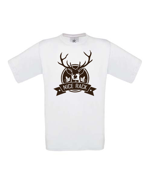 Nice Rack T-Shirt - BBT Clothing - 3
