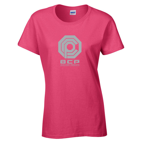 Omni Corp T-Shirt - BBT Clothing - 10