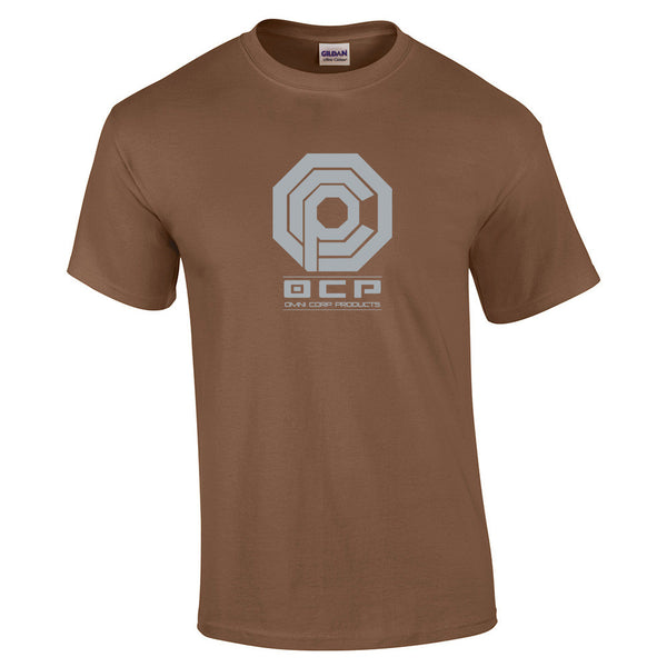 Omni Corp T-Shirt - BBT Clothing - 16