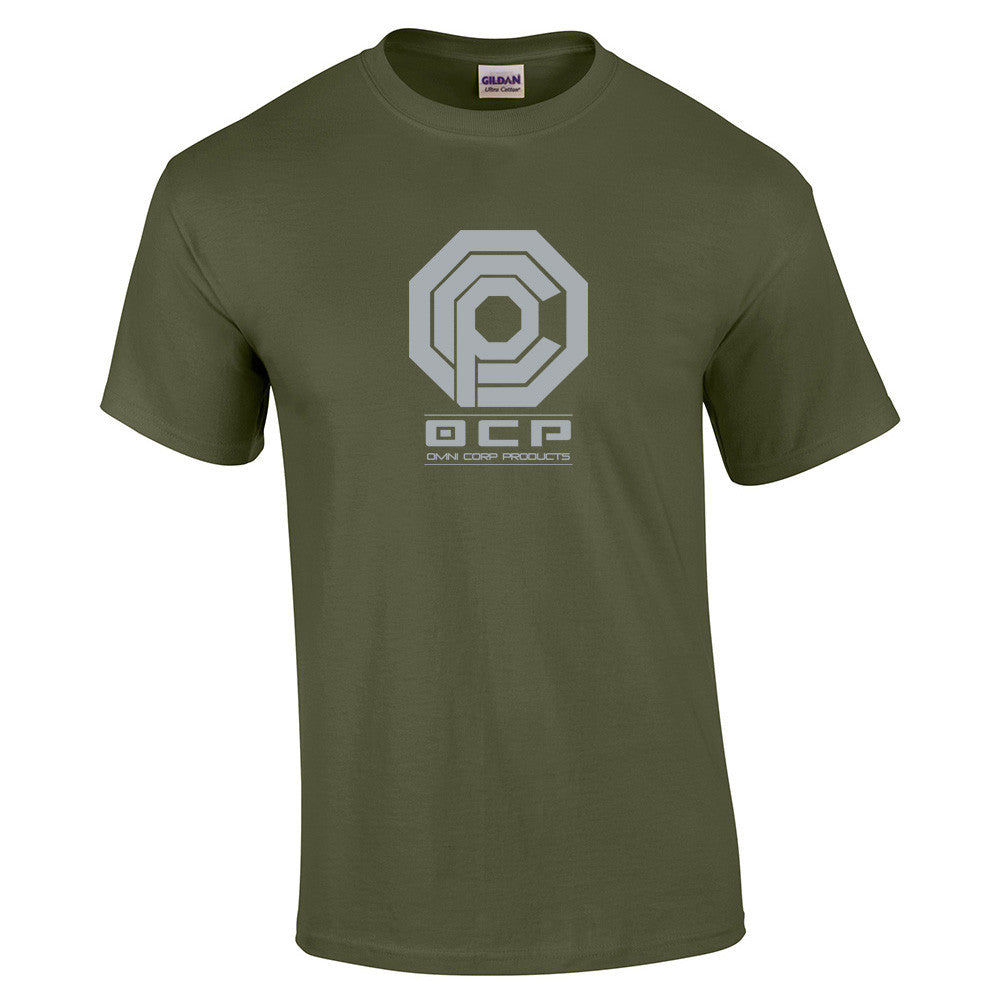 Omni Corp T-Shirt - BBT Clothing - 17