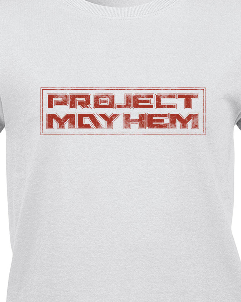 Project Mayhem T-Shirt - BBT Clothing - 14