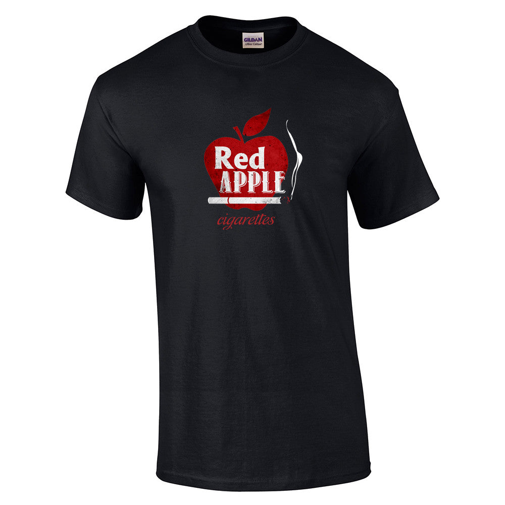 Red Apple Cigarettes T-Shirt - BBT Clothing - 10