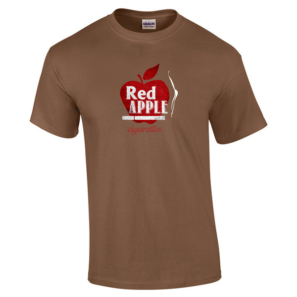 Red Apple Cigarettes T-Shirt - BBT Clothing - 12