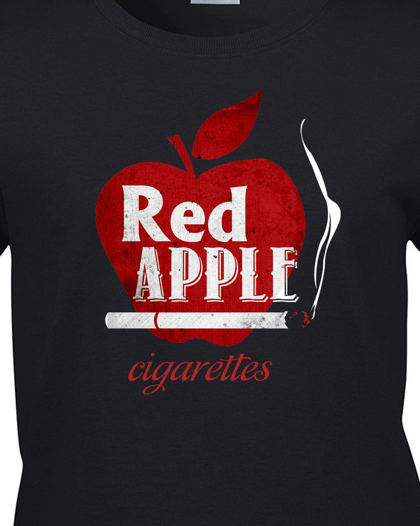 Red Apple Cigarettes T-Shirt - BBT Clothing - 13