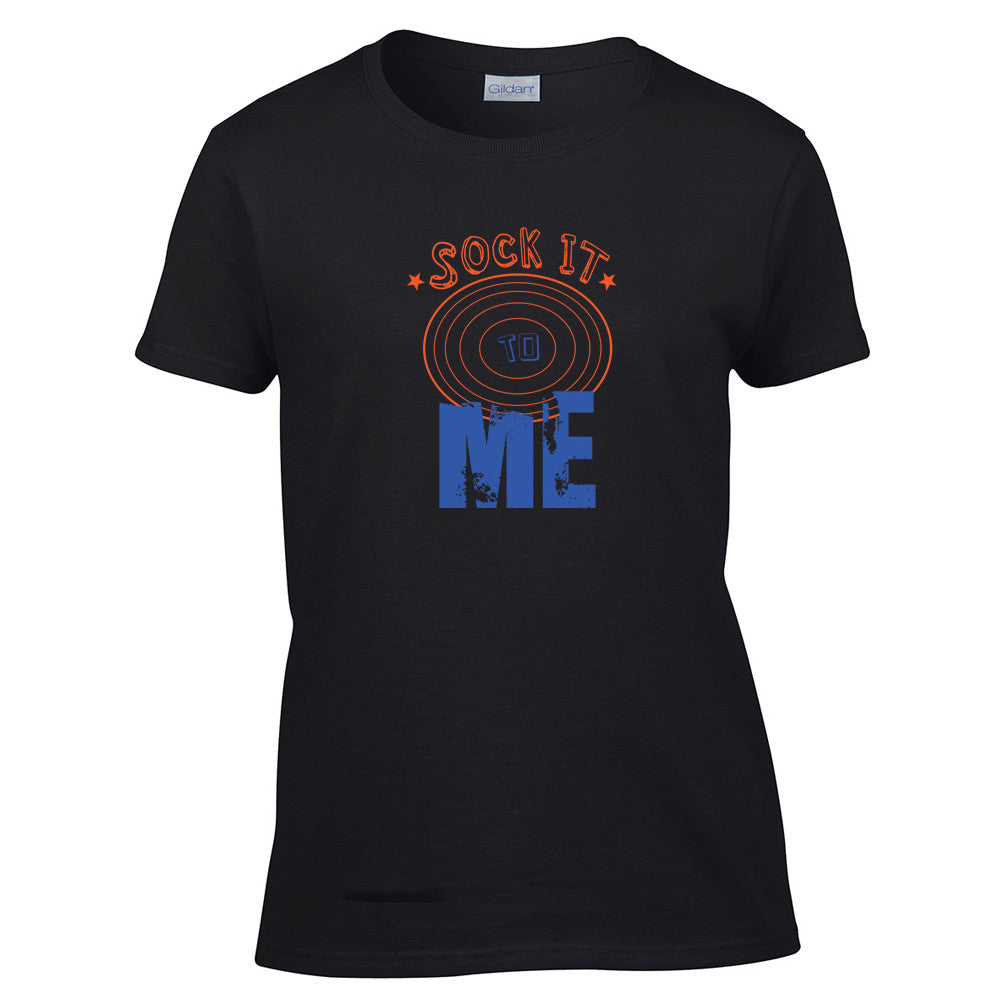 Sock It To Me T-Shirt - BBT Clothing - 6