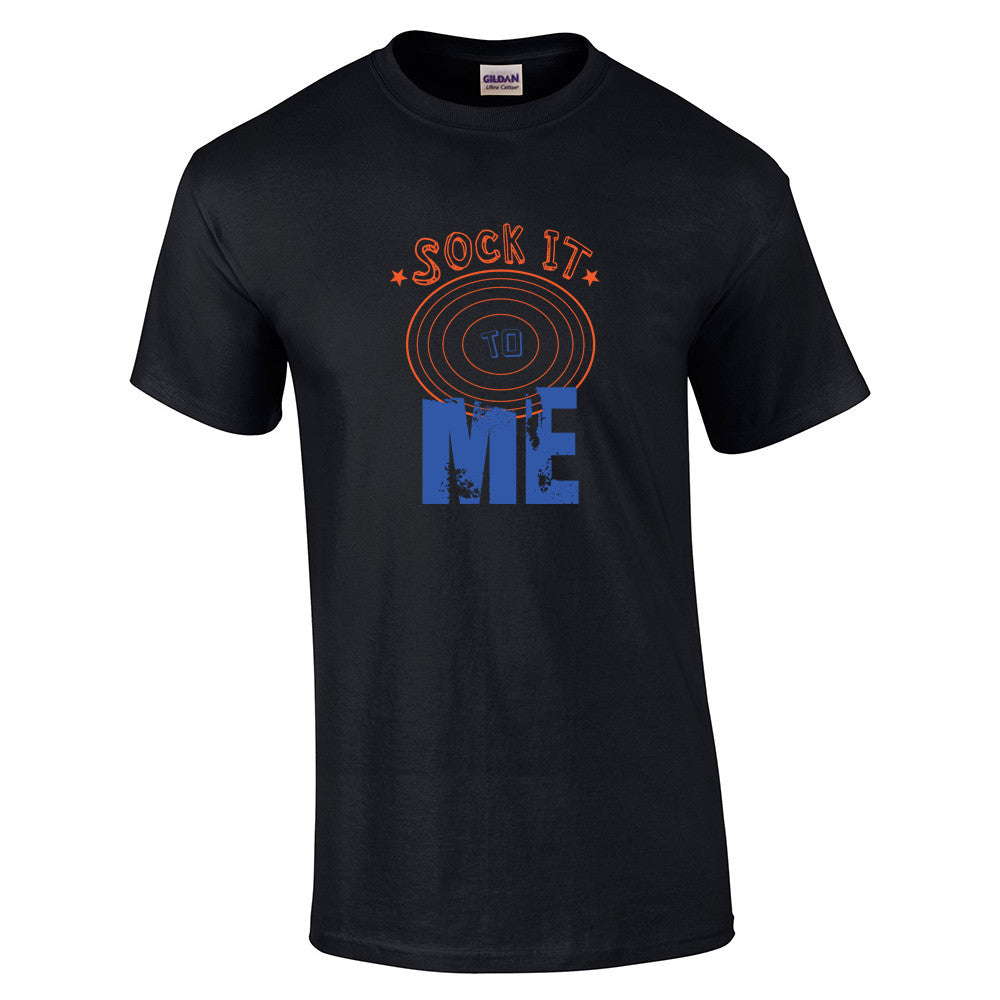 Sock It To Me T-Shirt - BBT Clothing - 10