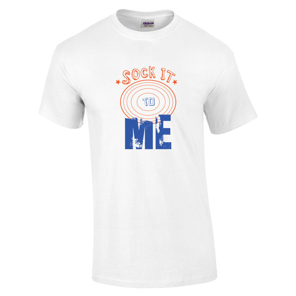 Sock It To Me T-Shirt - BBT Clothing - 5