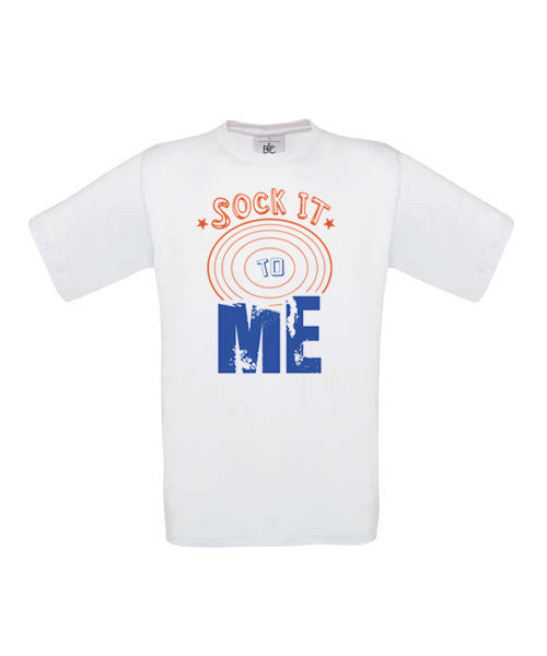 Sock It To Me T-Shirt - BBT Clothing - 3