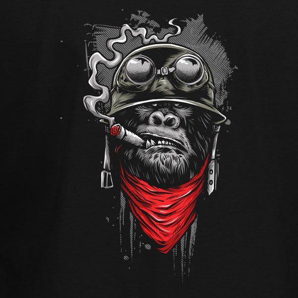Ape of Duty T-Shirt - BBT Clothing