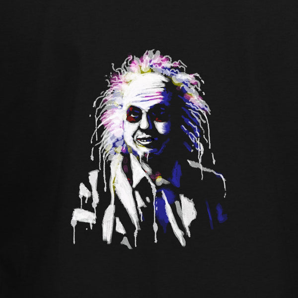 Beetlejuice T-Shirt - BBT Clothing - 2