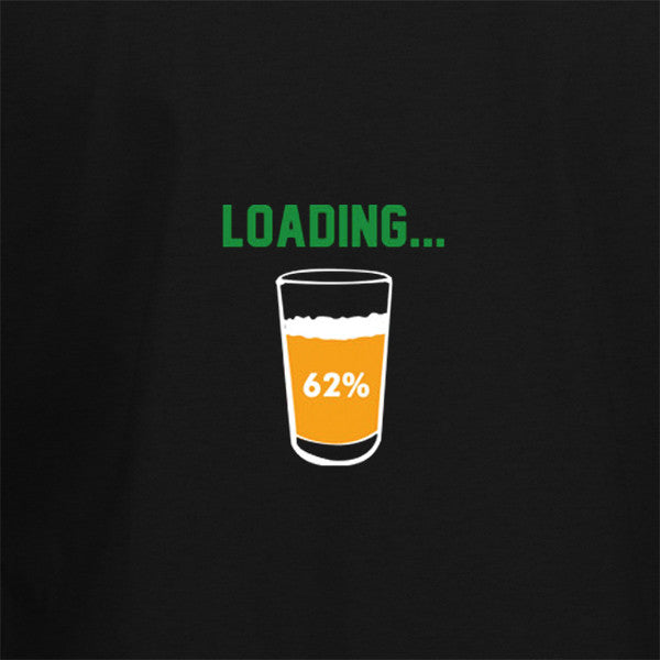 Beer loading T-Shirt - BBT Clothing