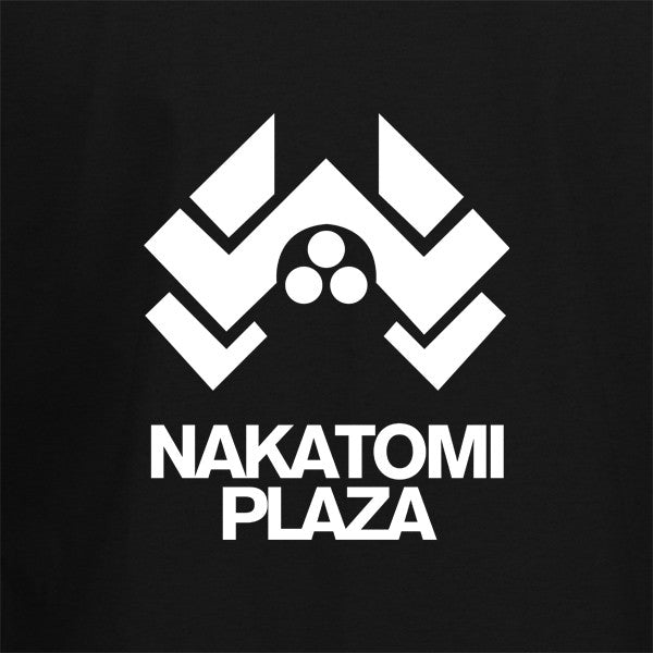 Nakatomi Corporation T-Shirt - BBT Clothing - 2