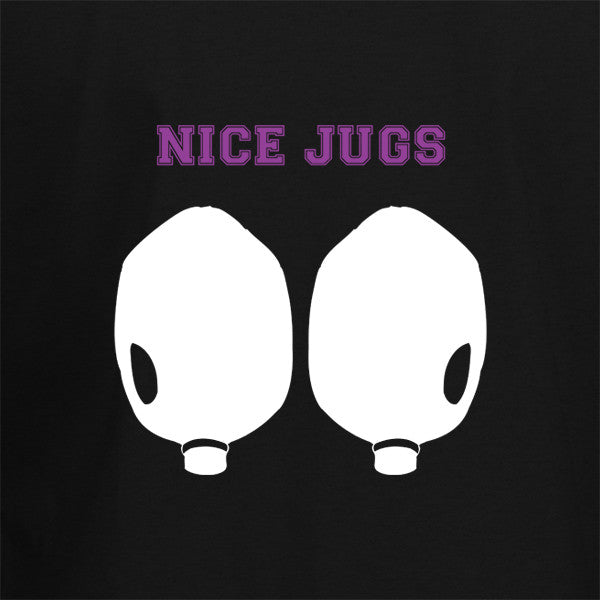 Nice Jugs T-Shirt - BBT Clothing - 3