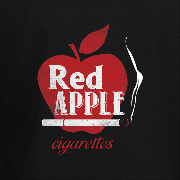 Red Apple Cigarettes T-Shirt - BBT Clothing - 2
