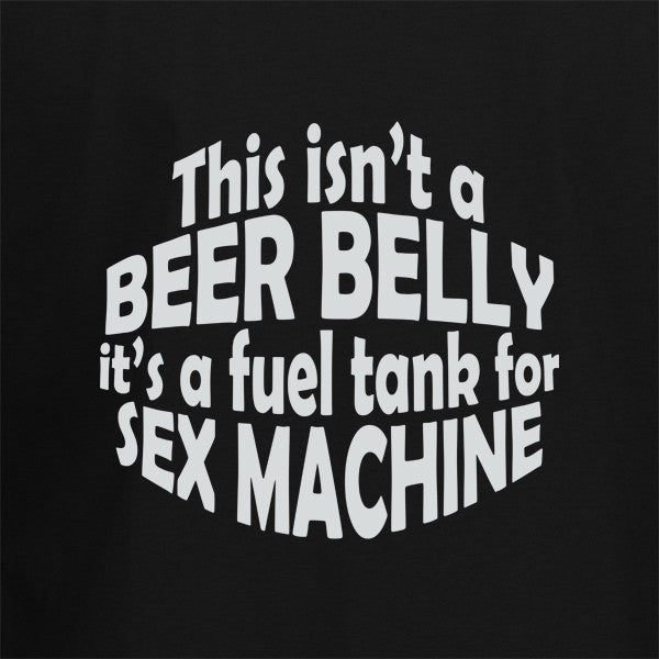 Sex Machine T-Shirt - BBT Clothing - 2