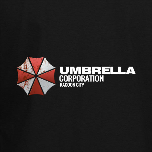 Umbrella Corp T-Shirt - BBT Clothing - 2