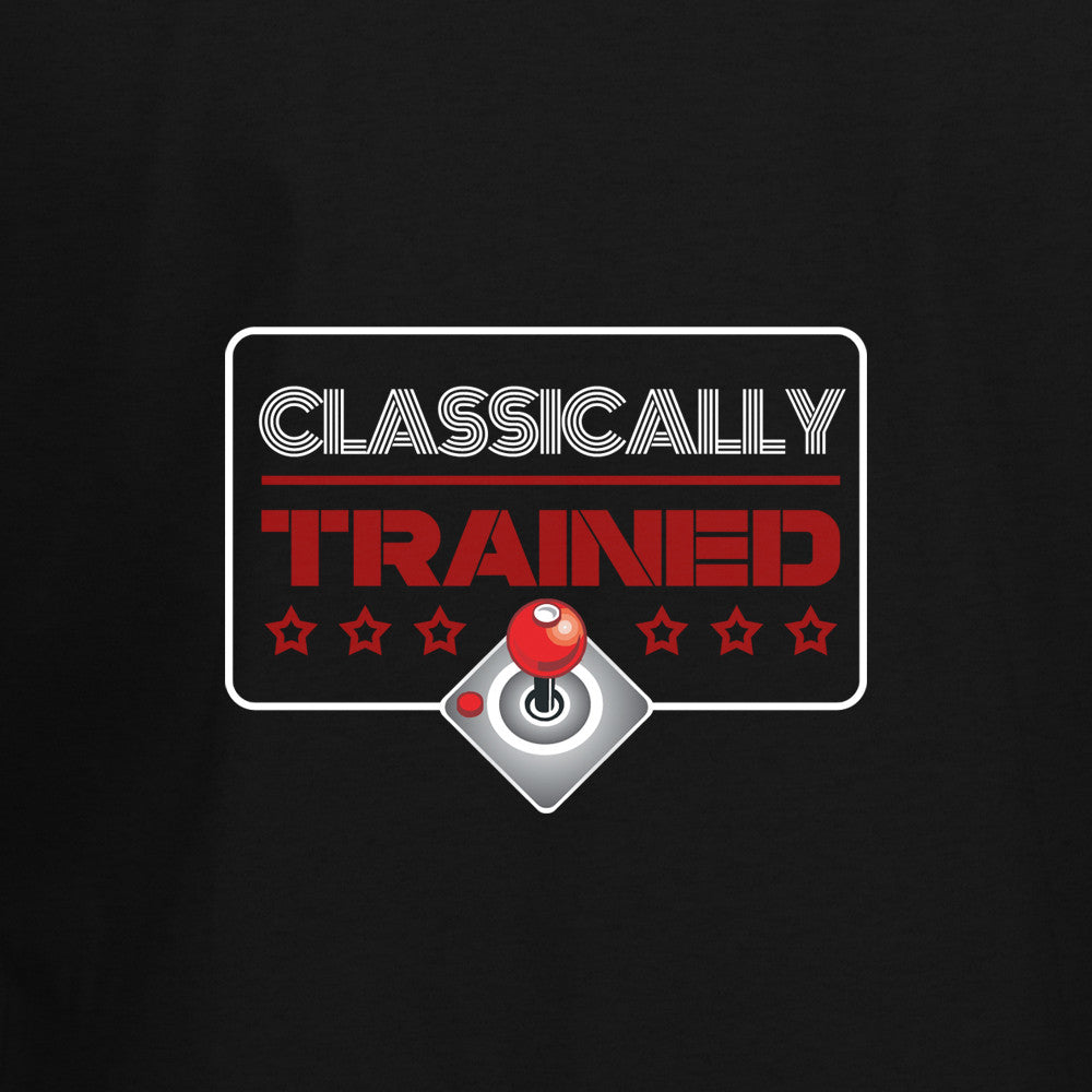 Classically Trained T-Shirt - BBT Clothing