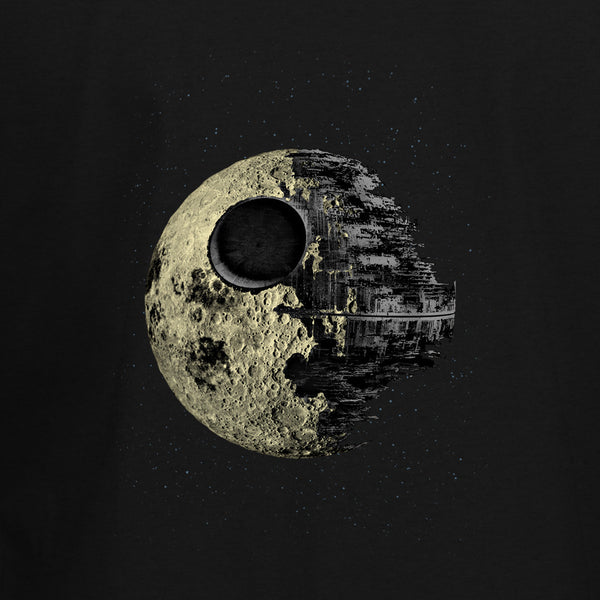 The Darkside Of The Moon T-Shirt - BBT Clothing - 2