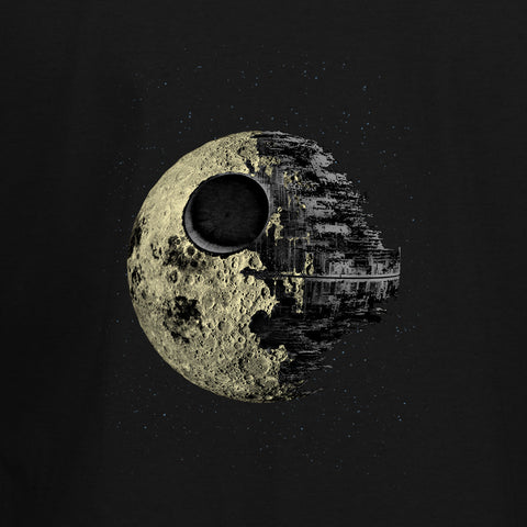 The Darkside Of The Moon T-Shirt