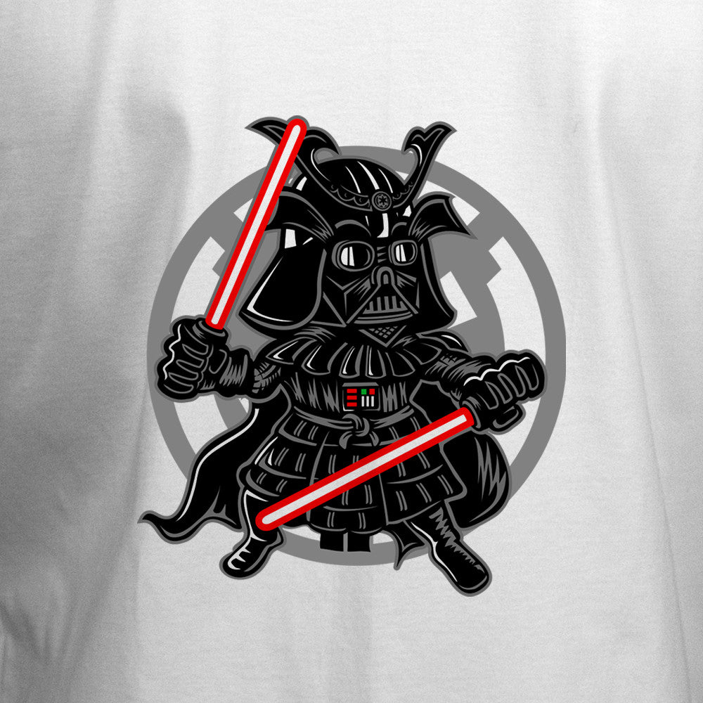 Darkside Samurai T-Shirt - BBT Clothing - 2