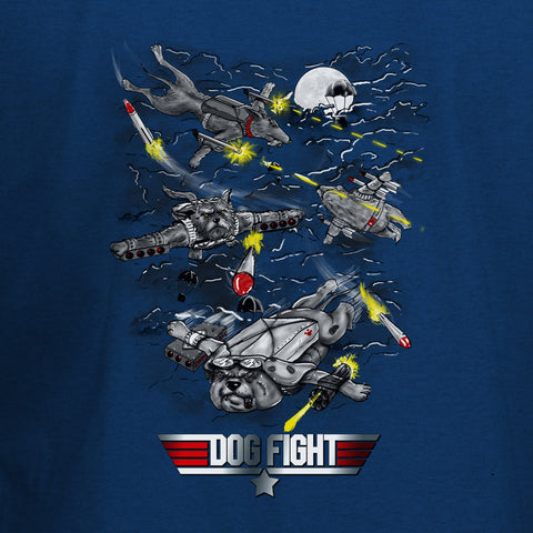 Dog Fight T-Shirt