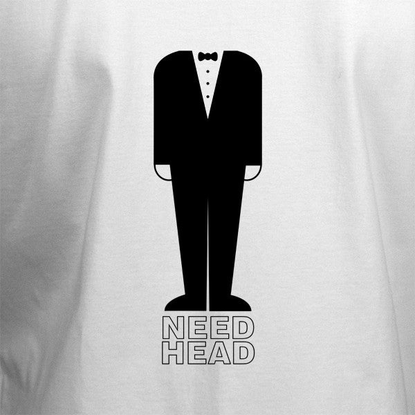 Need Head T-Shirt - BBT Clothing - 2