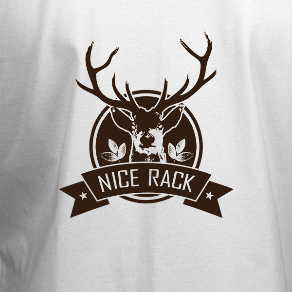 Nice Rack T-Shirt - BBT Clothing - 2