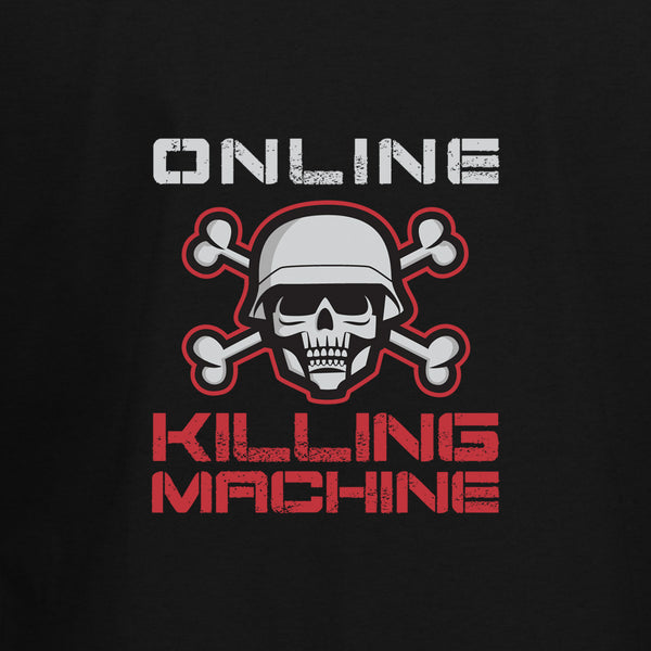 Online Killing Machine T-Shirt - BBT Clothing - 2