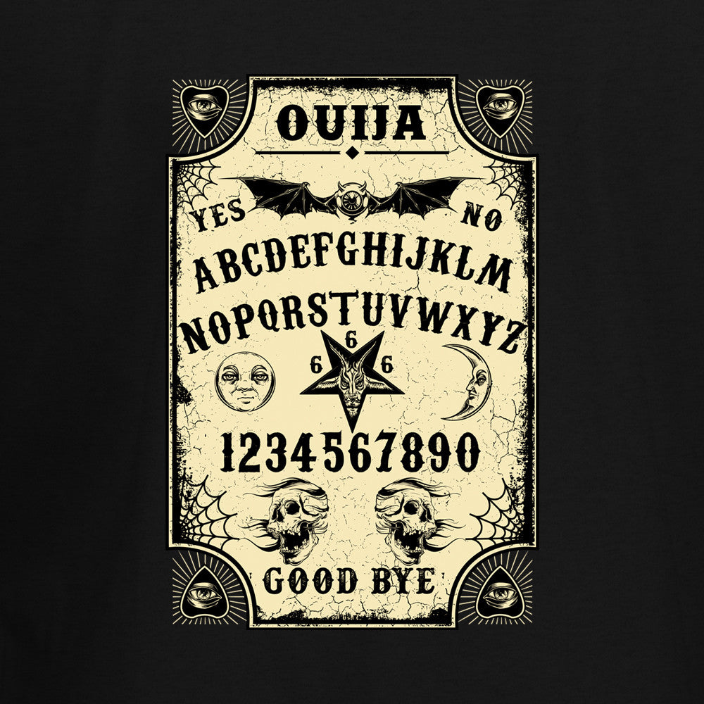 Ouija T-Shirt - BBT Clothing - 2