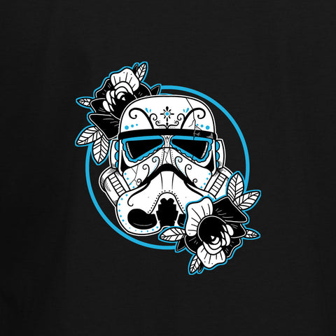 Muerta Trooper T-Shirt