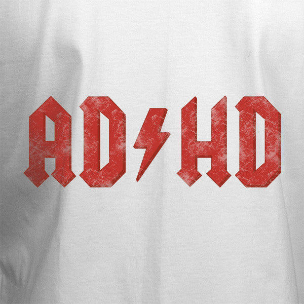 AD HD T-Shirt - BBT Clothing - 2