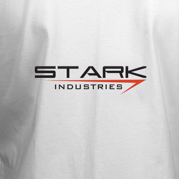 Stark Industries T-Shirt - BBT Clothing - 2