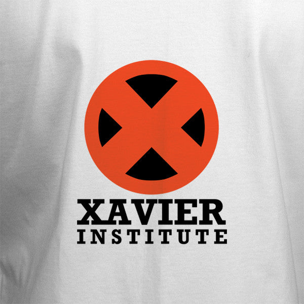 Xavier Institute T-Shirt - BBT Clothing - 2