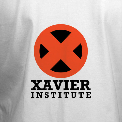 Xavier Institute T-Shirt