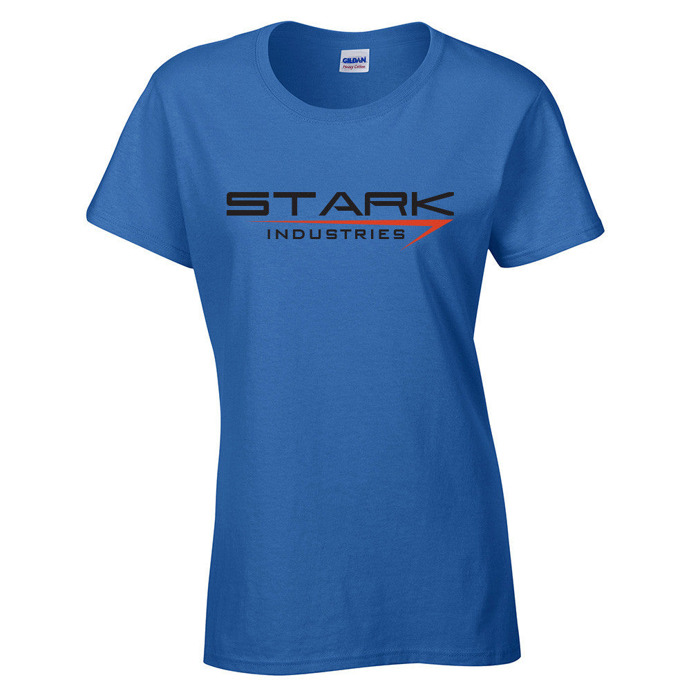 Stark Industries T-Shirt - BBT Clothing - 12