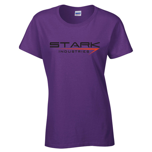Stark Industries T-Shirt - BBT Clothing - 15