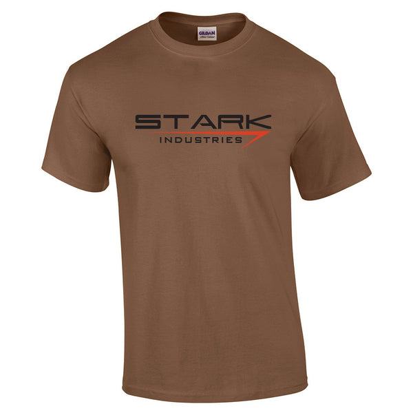 Stark Industries T-Shirt - BBT Clothing - 6