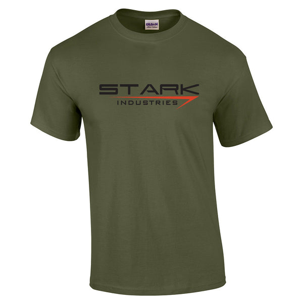 Stark Industries T-Shirt - BBT Clothing - 7