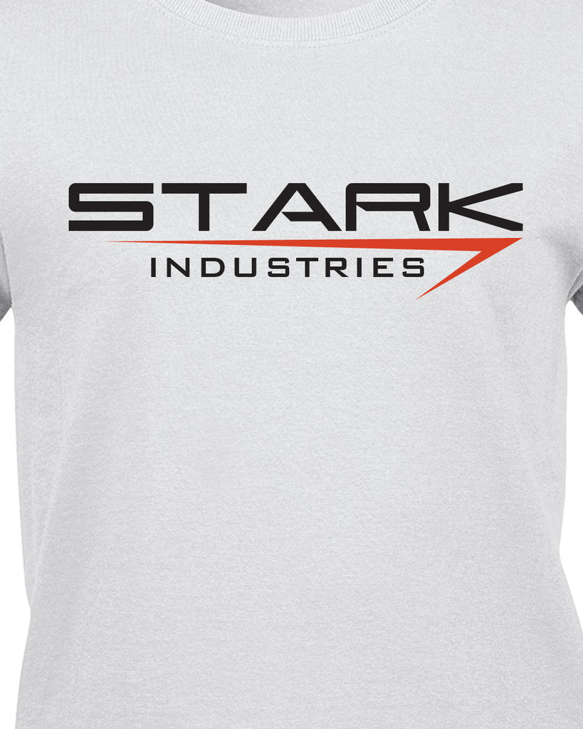 Stark Industries T-Shirt - BBT Clothing - 5