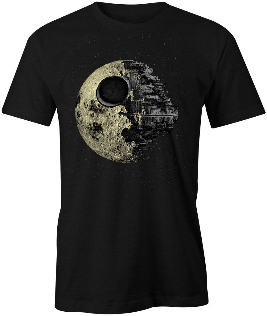 The Darkside Of The Moon T-Shirt - BBT Clothing - 1