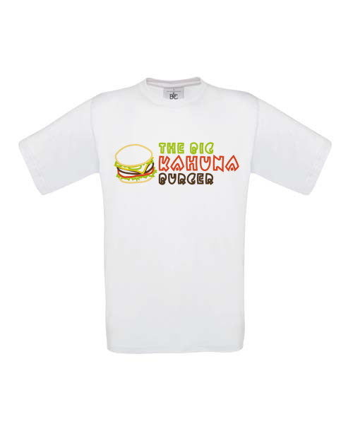 Kahuna Burger T-Shirt - BBT Clothing - 3