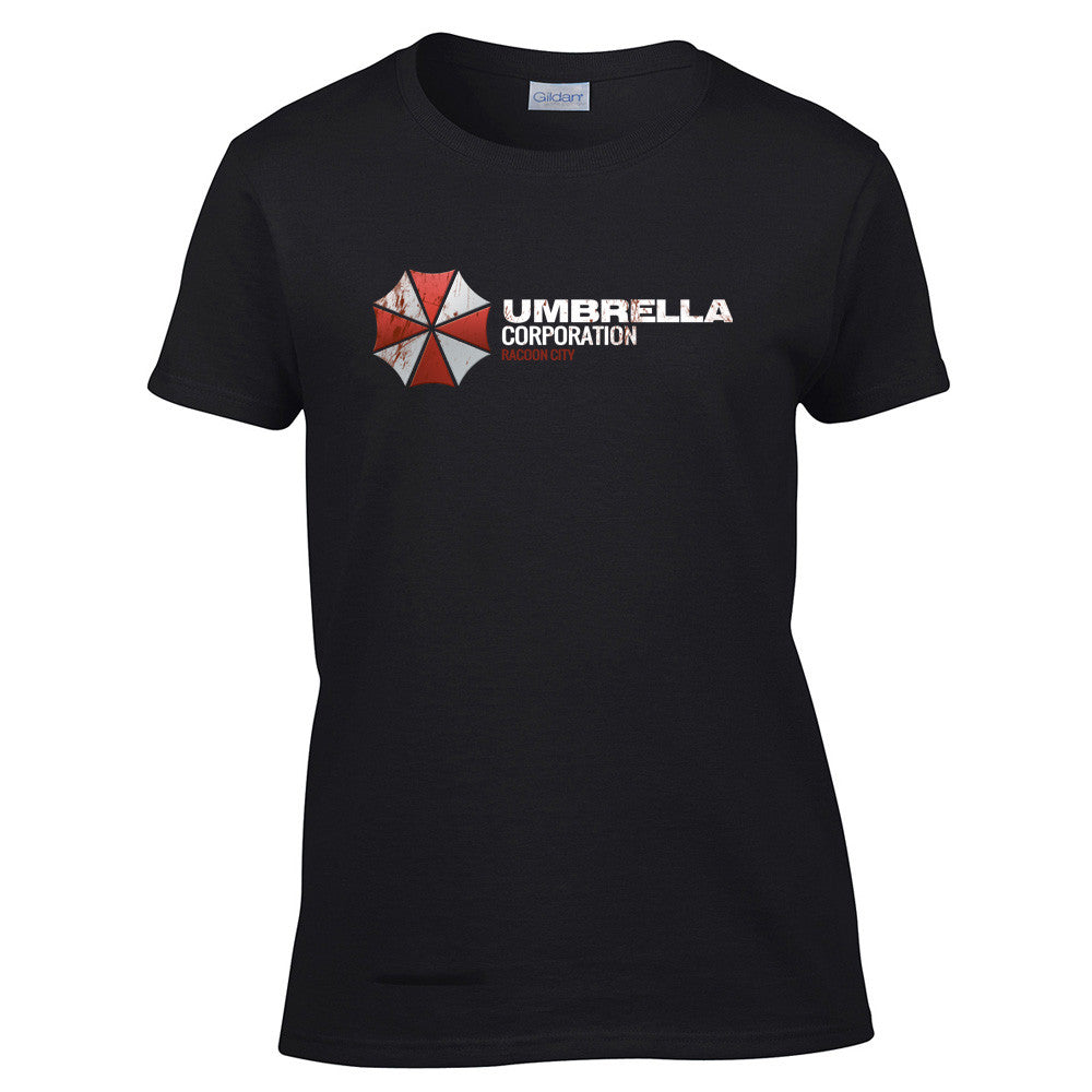 Umbrella Corp T-Shirt - BBT Clothing - 4