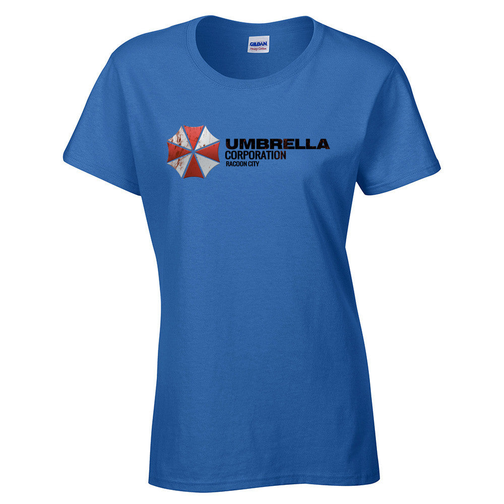 Umbrella Corp T-Shirt - BBT Clothing - 5