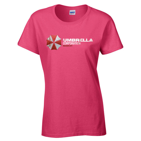 Umbrella Corp T-Shirt - BBT Clothing - 6