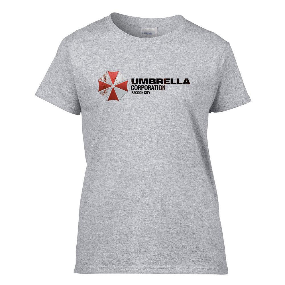 Umbrella Corp T-Shirt - BBT Clothing - 7