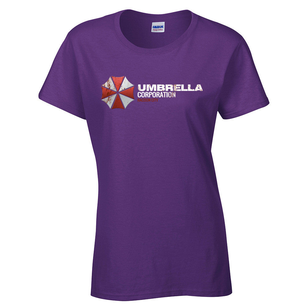 Umbrella Corp T-Shirt - BBT Clothing - 8